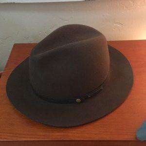 Callahan Accessories - Callahan 100% Wool Hat